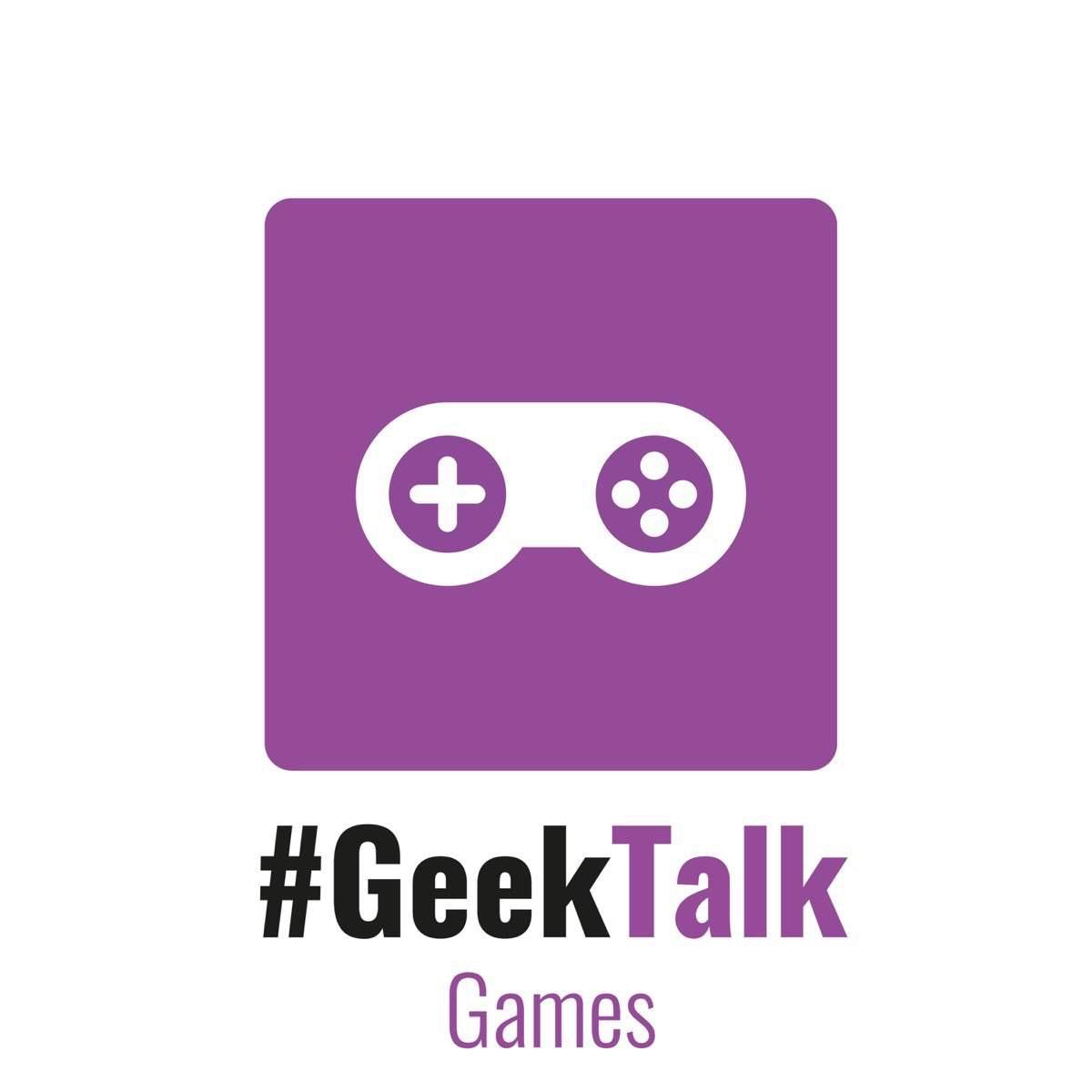#GeekTalk - Spiele Folgen