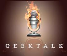 Erste interne Vorstellungsrunde im #GeekTalk