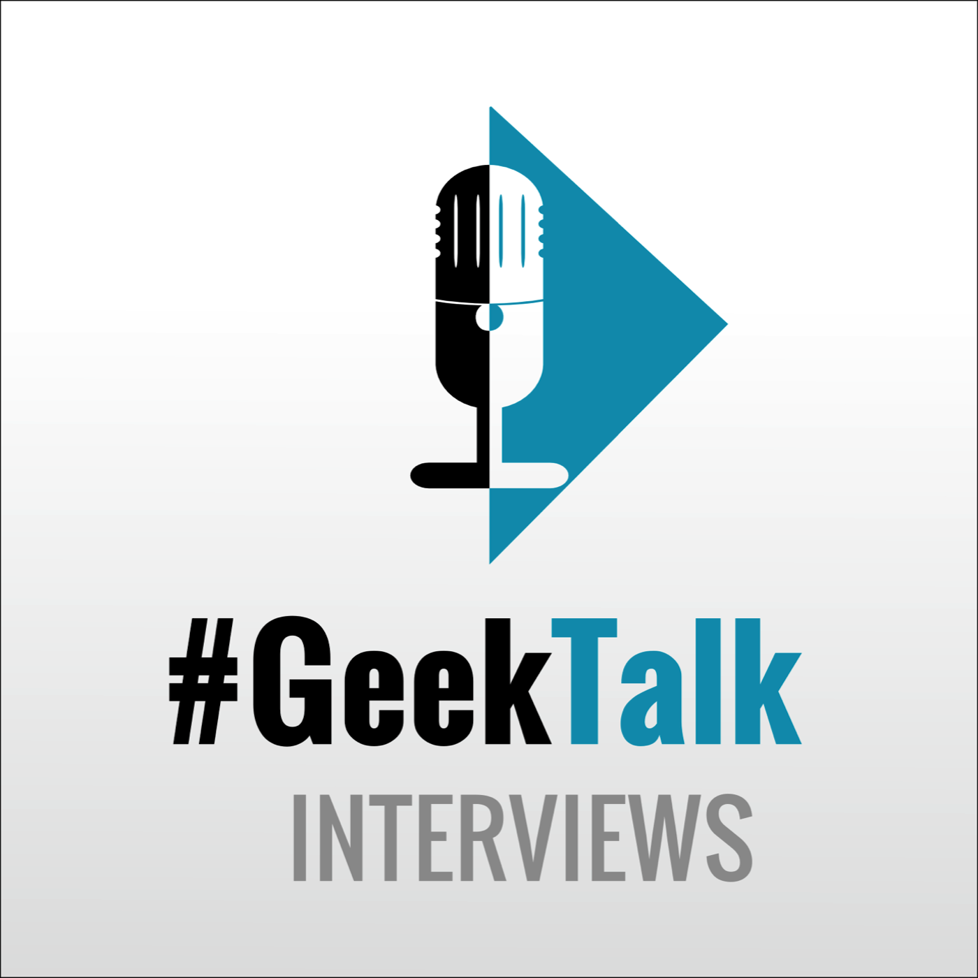 #GeekTalk - Interviews