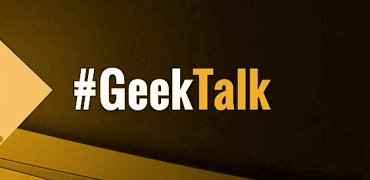 #GeekTalk Podcast Label - News