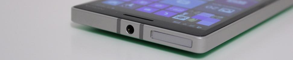 NOKIA Lumia 930 Slider - Gadget Folgen