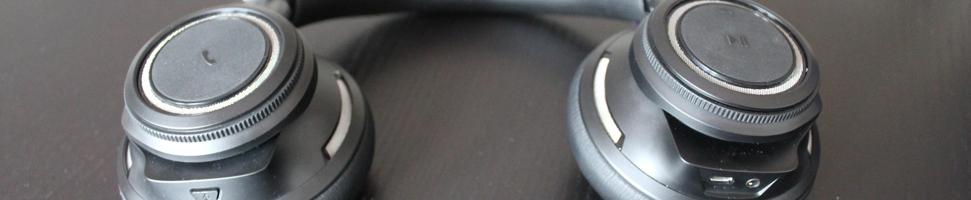 Plantronics BackBeat Pro Sterreoheadset Slider - Gadget Folgen