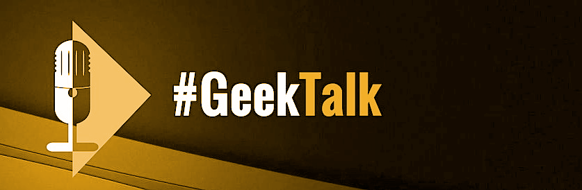#gt3714 – Der #GeekTalk Podcast Kosmos