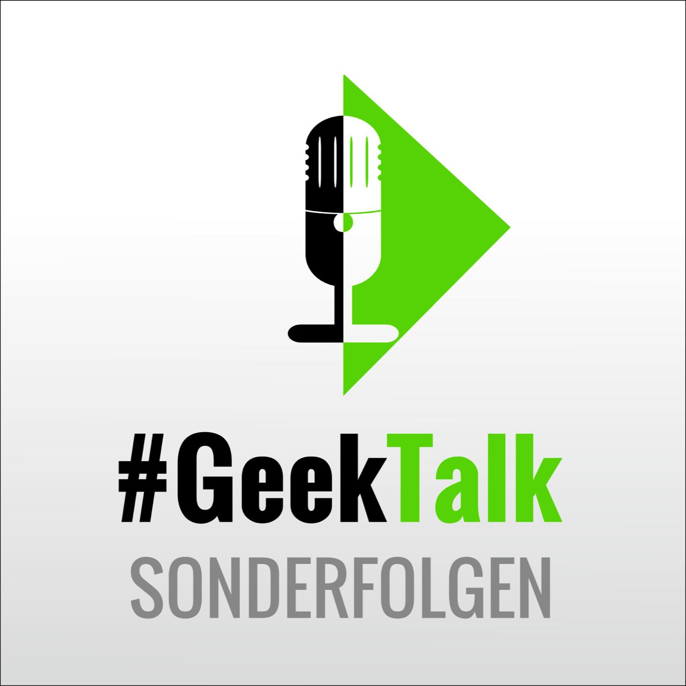 #GeekTalk - Sonderfolgen