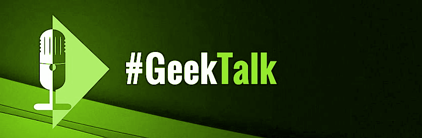 #GeekTalk Sonderfolgen zum Advent 2014