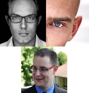Das #GeekTalk Team