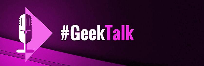 #GeekTalk Spiele-Folgen Label