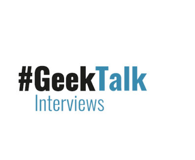 #GeekTalk Interview Label