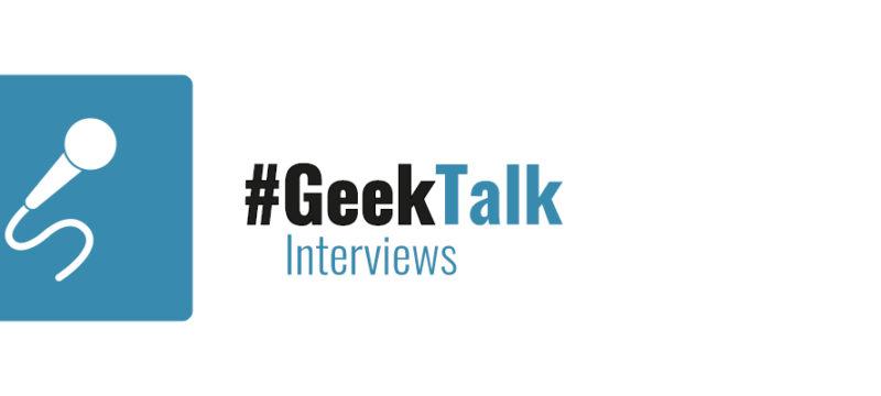 #GeekTalk Interview Label