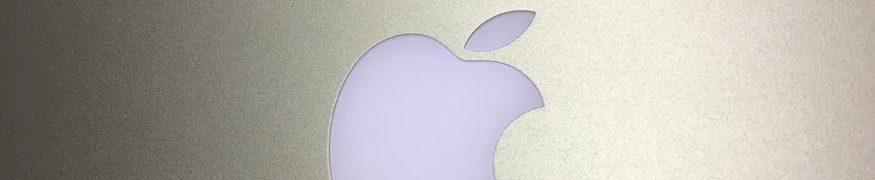 gt0616 - neues Arbeitswerkzeug - Apple MacBook Pro 13