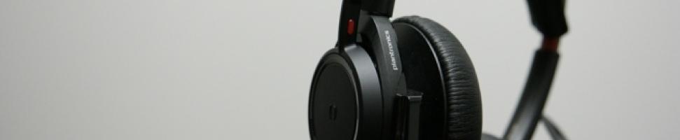 gt0616 - neues Arbeitswerkzeug - Plantronics Voyager Focus UC BT Headset