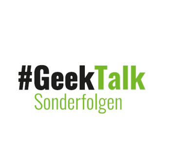 #GeekTalk Podcast – Sonderfolgen Label
