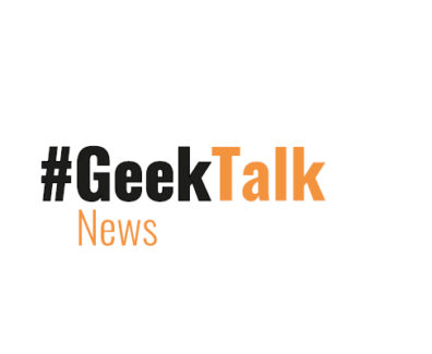 #GeekTalk Podcast News Label